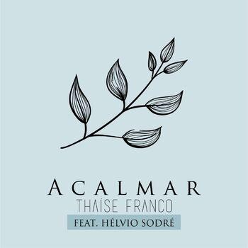 Acalmar cover