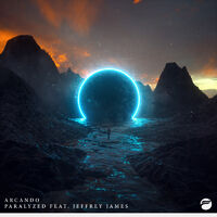 Paralyzed! - ARCANDO-JEFFREY JAMES