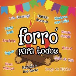 Download Various Artists - Forró para Todos 2016
