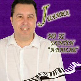 Album cover of No se Sienten, a Bailar