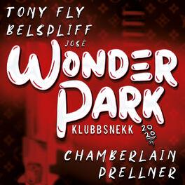 Album cover of Wonder Park 2020 - Klubbsnekk
