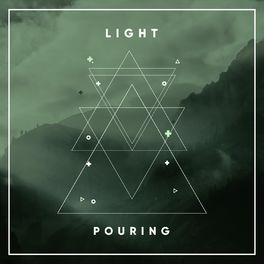 Album cover of # 1 Album: Light Pouring