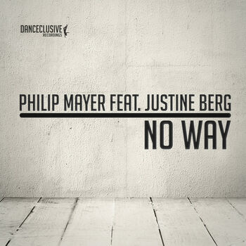 No Way (Andre Lacoure Remix Edit) cover