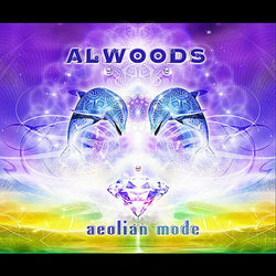 Pochette de l'album Aeolian Mode