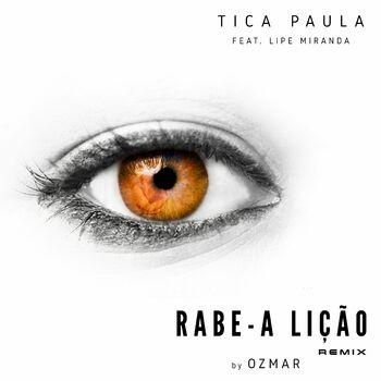Rabe - A Lição cover