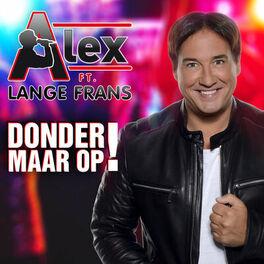 Album cover of Donder Maar Op!