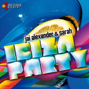 Ibiza Party cover