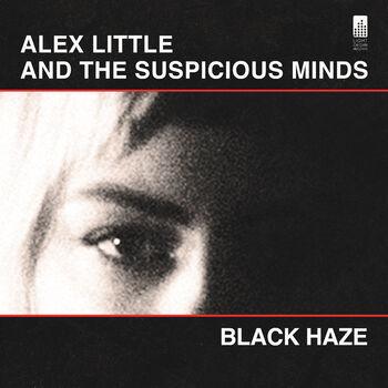 Black Haze cover