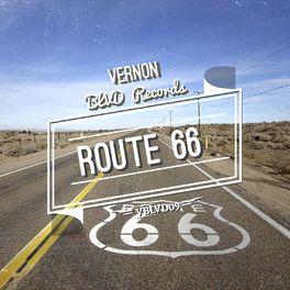 Album cover of Route 66