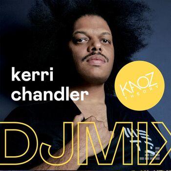 DJ Mix cover