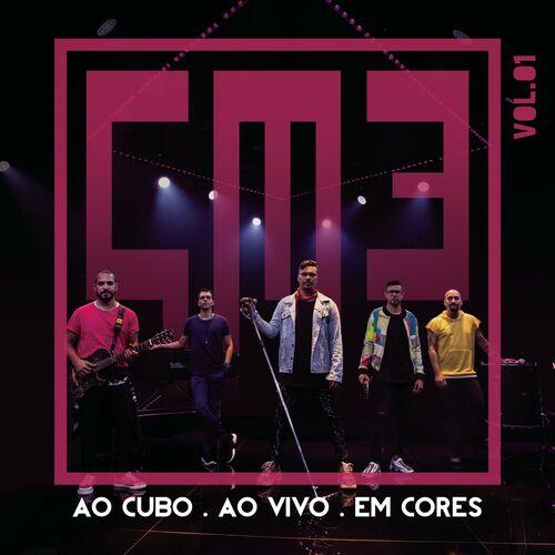 Baixar CD Ao Cubo, Ao Vivo, Em Cores (EP) – Sorriso Maroto (2019) Grátis