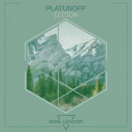 Album cover of Platunoff (Edition)
