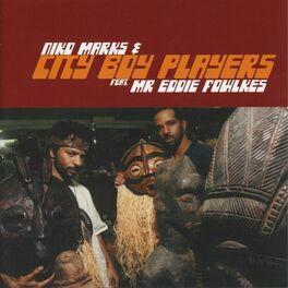 Album cover of City Boy Players