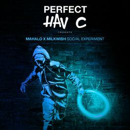 Album cover of Social Experiment