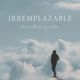 Album cover of Irremplazable
