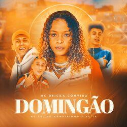 Domingão – Mc Dricka
