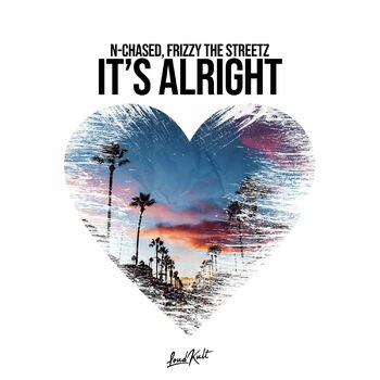 It's Alright cover