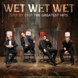 Album cover of Step By Step The Greatest Hits