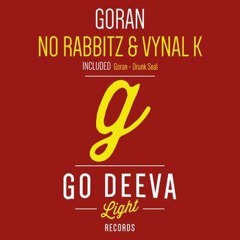 Goran cover