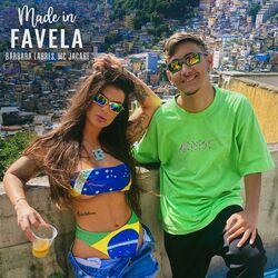 Made In Favela (Com Mc Jacaré)