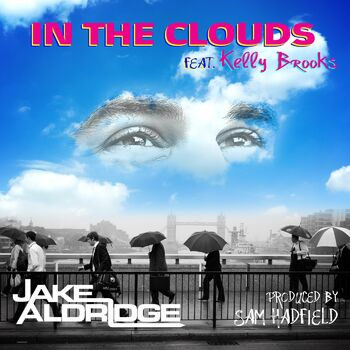 In the Clouds (feat. Kelly Brooks) cover