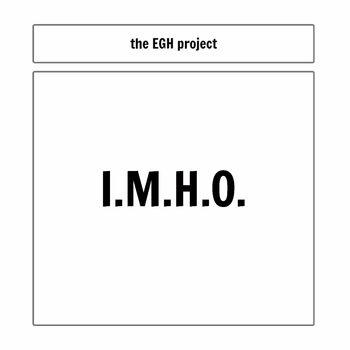 I.M.H.O. cover