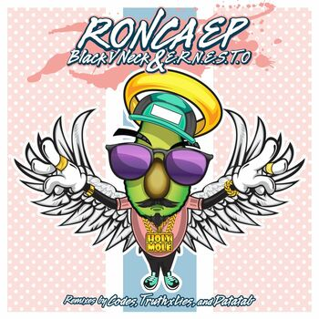 Ronca cover