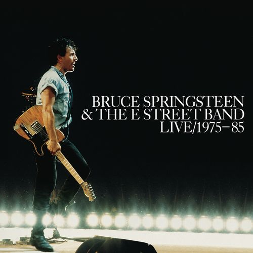 Baixar Single Because the Night (Live at Nassau Coliseum, Uniondale, NY – December 1980) – Bruce Springsteen & The E Street Band (1986) Grátis