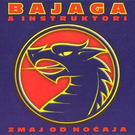 Album cover of Zmaj od Nocaja