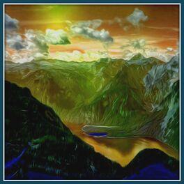 Album cover of Bleue Comme Une Orange
