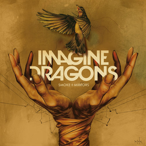 CD Smoke + Mirrors (Deluxe) – Imagine Dragons (2015)