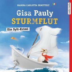 Sturmflut Audiobook