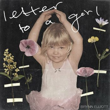 Letter To A Girl cover
