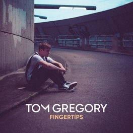 Album cover of Fingertips