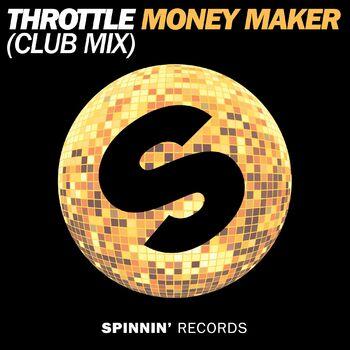Money Maker cover