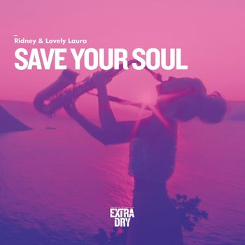 Save Your Soul cover