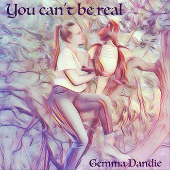 You Can't Be Real cover