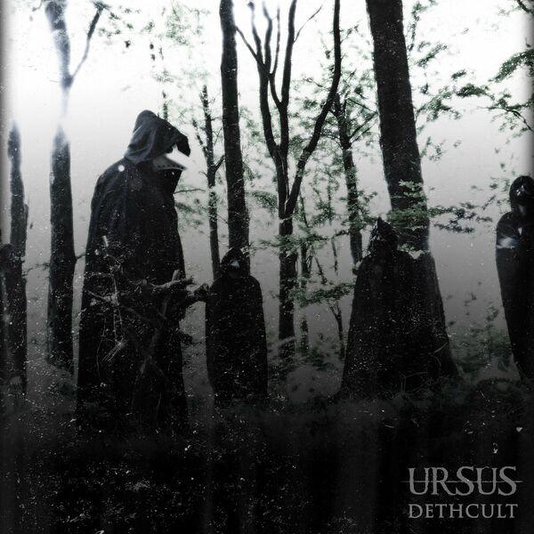 Ursus - Dethcult [single] (2021)