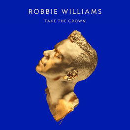Album cover of Take The Crown (Deluxe Edition)