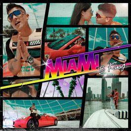 Album cover of Miami