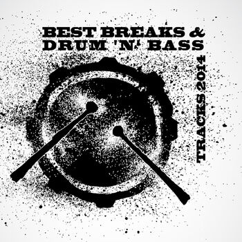 Sometimes (Drum & Bass Version) cover