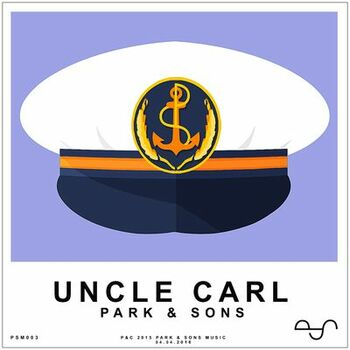 Uncle Carl cover