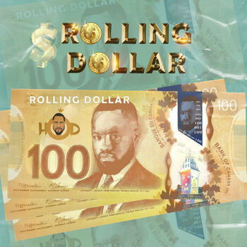 Rolling Dollar cover