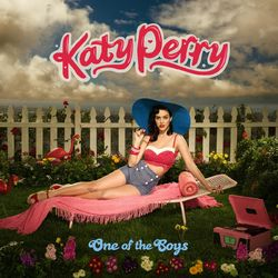Download Katy Perry - One Of The Boys 2008