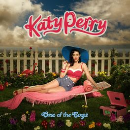 Album cover of One Of The Boys
