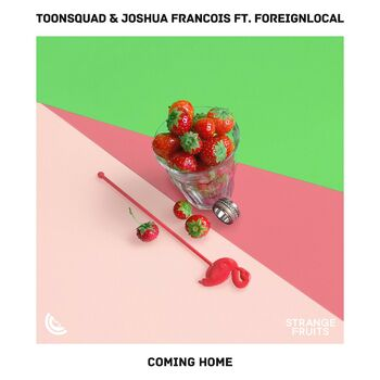 Coming Home (feat. Foreignlocal.) cover