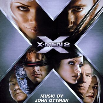 Suite From X2 cover