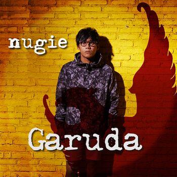 Garuda cover