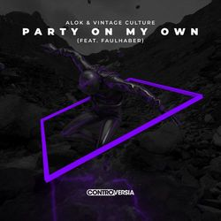 Alok – Party On My Own
