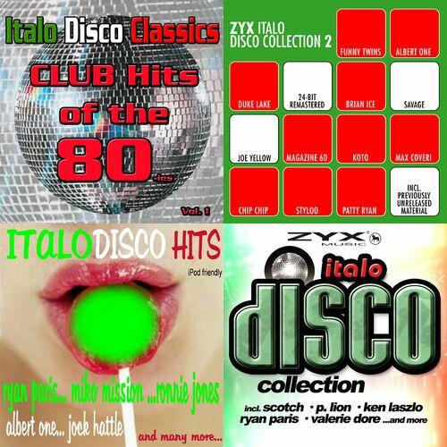 Playlist italo - À écouter sur Deezer | Musique en streaming